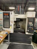 "2004 MAZAK Nexus VCN 410A CNC Vertical Machining Center s/n 171484, 22"" x 16"" x 20"" Travels, 12,"