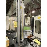 """BROWN & SHARPE Micro-Hite 600 Digital Height Gage Type 007.90022, s/n 8J 0128 11, 24"""""""