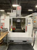 "2004 HAAS VF-2SS CNC Vertical Machining Center s/n 34380, 30"" x 16"" x 20"" Travels, 12,000 RPM, 24"