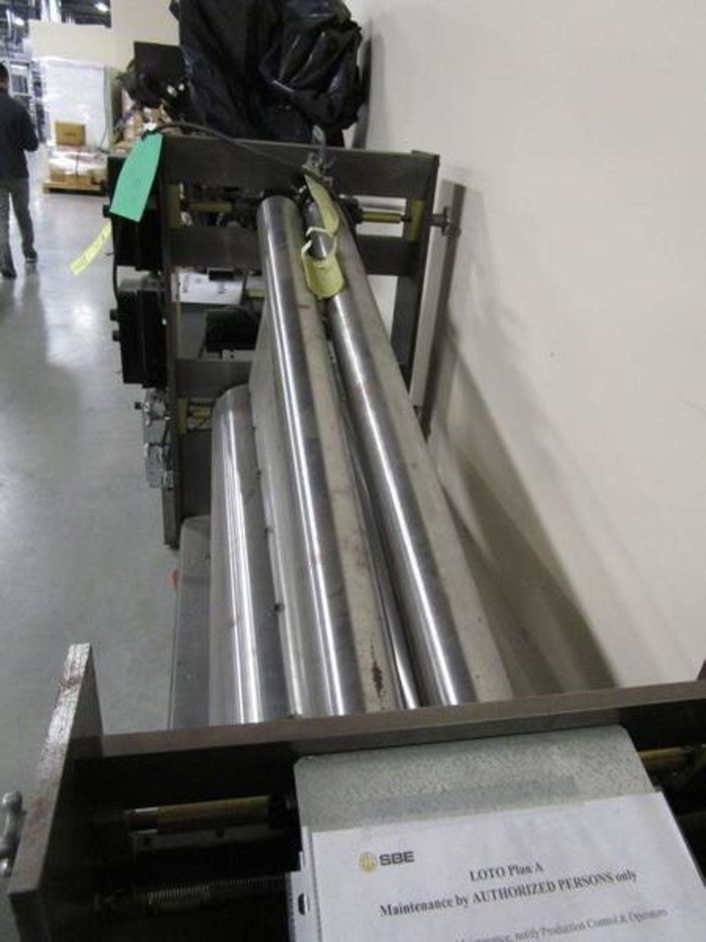 LOTO Machine - Image 2 of 3