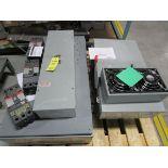 Asst. Electrical Panels