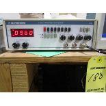 BK Precision 4011 5MHz Function Generator
