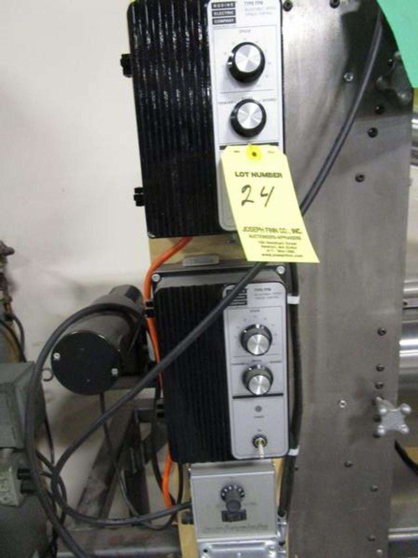 LOTO Machine - Image 3 of 3