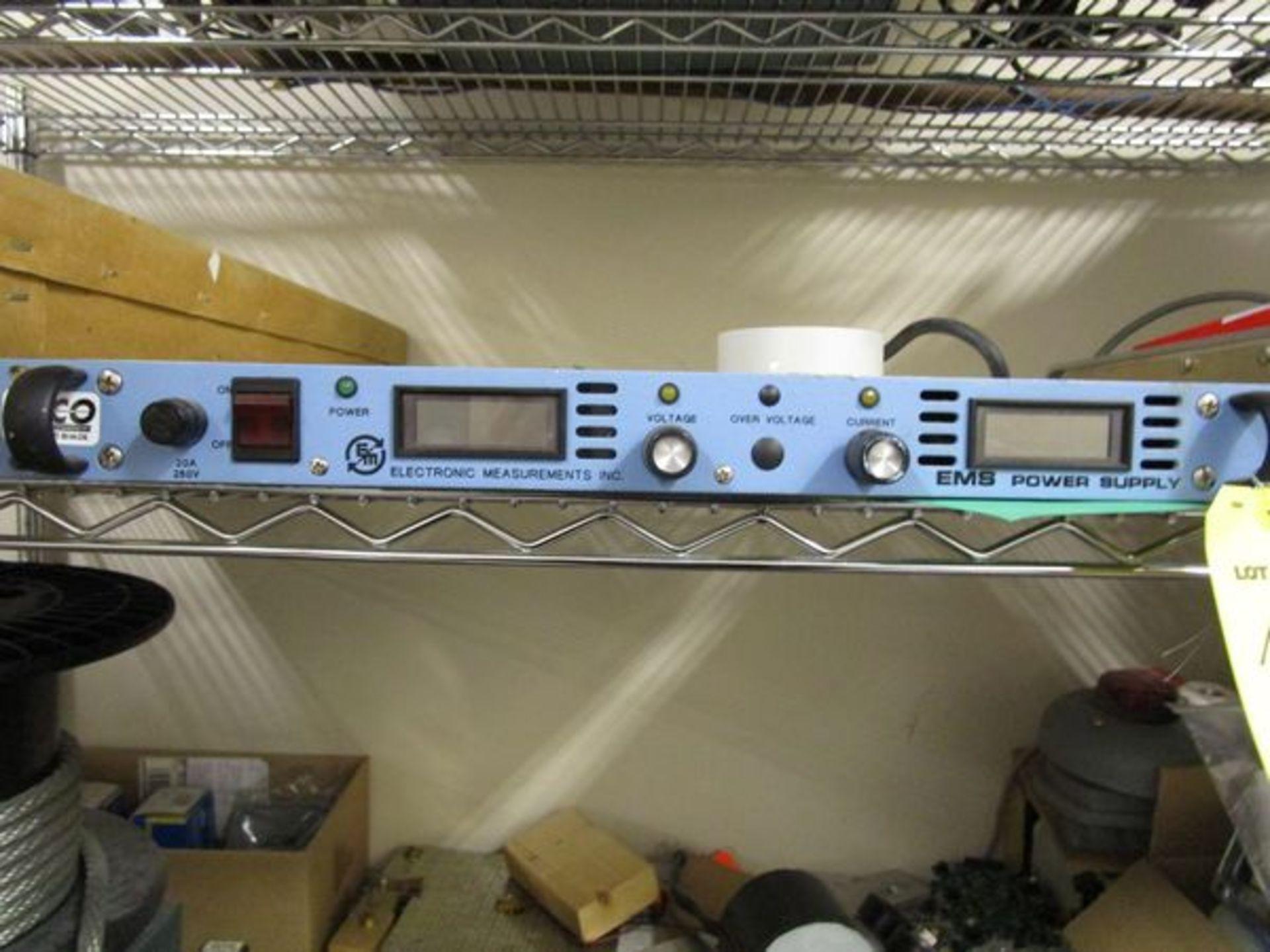 EMS Power Supply