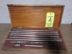 B&S Spindle Rod Set