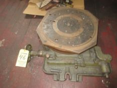 "18"" Rotary Table"