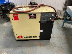 Ingersoll Rand SSR UP6-25-125 Air Compressor