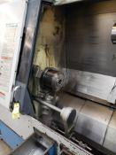 Mazak Integrex 200SY CNC Lathe, s/n 146029