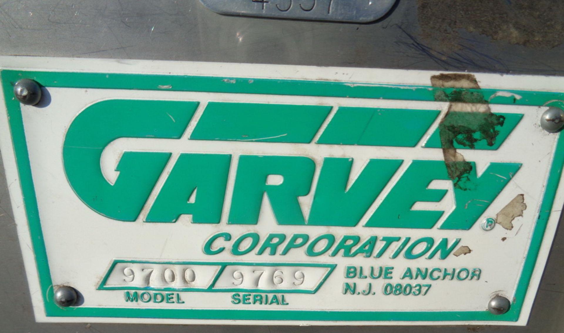 Lot 158 - Garvey Table Model 1009 970 9769