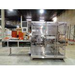 PAM / ACG Automatic Horizontal Cartoner, Model K 120i, S/N K630200385-10, new 2011-12