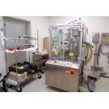 IMA Zanasi Encapsulation Machine (Capsule Filler) Model 6F, S/N 35064, unit new in 2006
