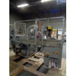 Cam Automatic Shrink Bundler for Carton Multi-Packing, Model ASB-38, S/N 17725ASB04