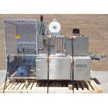 Skinetta (Christ Packaging Systems) Strech Bander and Shrink Bundler, Model ASK300