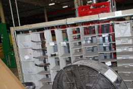 Speed Cell Rack