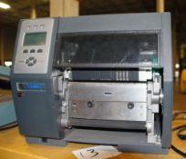 Datamax Printer, Model-H6210, S/N 93037042