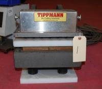 Tippmann Die Cut Press, Model CL-K07 S/N 528, for cutting lab samples