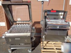 Maschimpex Sortomat 6D Automatic Roller Tablet Thickness Sorter