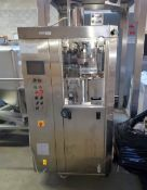 """Accura/Fluid Pack Pilot Tablet Press, 9 Station """"D"""" or 9 Station """"B"""" Tooling Combo Station"""