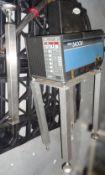 Nordson Hot Melt Glue System, Series 3400 V