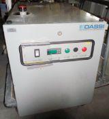 Dassi Refrigeration Chiller, S/N 0300349