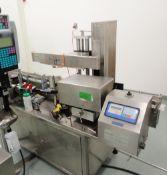 Pharmalab Automatic Pressure Sensitive Labeler