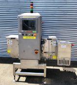Safeline SS X Ray Machine, Model R20V, S/N 0113R20V2975, new 2013