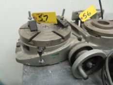 """PHASE II MDL. 221-310 10"""" ROTARY TABLE"""