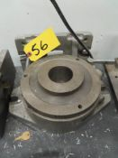 PHASE II MDL. 225-008 ROTARY TABLE