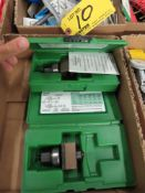 GREENLEE PANEL PUNCHES