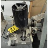 DAREX M-SERIES MDL. M5D DRILL SHARPENER, S/N: 537578-C