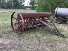 10ft Antique Drill