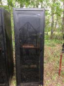 Steel Shelf Cabinet