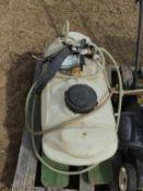 12V Quad Sprayer