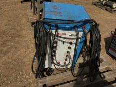 LKS 250 AC/DC Elec Welder