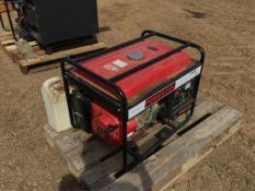 Powertek ET6500 Generator