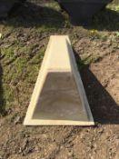 Grain Bin Floor Hopper (Lot 41& 42 Selling)