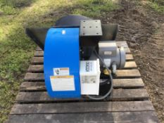 3hp 220V Aeration Fan (Lot 57, 58, 59, 60 & 61 Selling on Choice)