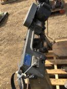 110V Omni Steel Band Saw