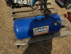 5 gallon Air tank
