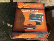 S-Lite Outback GPS Steering Guidance