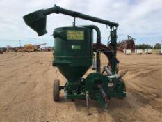 Walinga Corn & Grain Vacuum s/n MT7911183