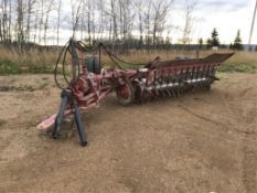 PTO Drive Rootpicker (LH Drive) 1000PTO (Selling for Anton Driedger)