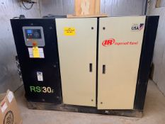 Ingersoll Rand RS 30 Compressor