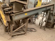 FEECO Screw Conveyor