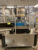 Krones Labeling machine
