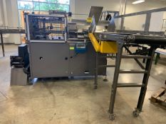 Case Erector/Bottom Case Sealer