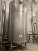 Sprinkman Fermentation Tank
