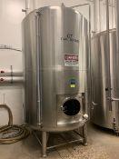 Brewery Tank