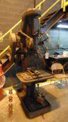 Machine Shop Eqipment