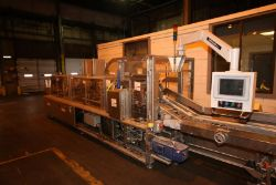 Food & Beverage Processing & Packaging Equipment Auction - Multiple Locations
